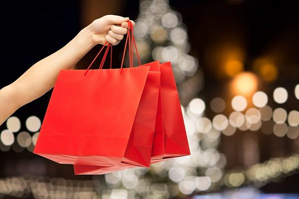 Sacchetti per negozi abbigliamento