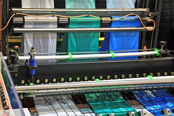 Buste in plastica trasparente a Varese: vendita di sacchetti di plastica