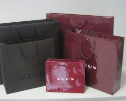 sacchetti carta boutique