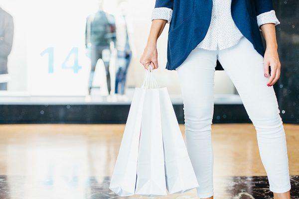Shopper personalizzate economiche
